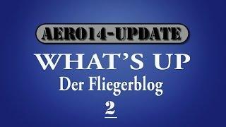 what s up date 2 aero 2014 fk lightplane eurosport aircraft