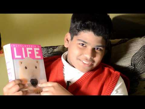 """Book review of """"ENCYCLOPEDIA OF LIFE"""""""