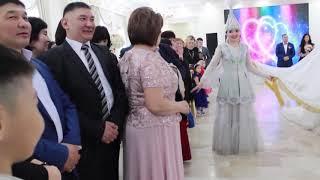 Канат Асель Свадьба Астана 23.03.2019г.