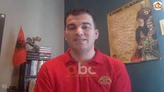 Kreu i shoqates shqiptare ne SHBA: Grenell lobon per serbet, kemi gati emrin e ri | ABC News Albania
