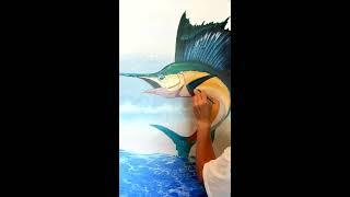 Sail Fish - Clint Eagar