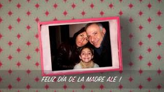 FELIZ DIA DE LA MADRE !!!!!!!