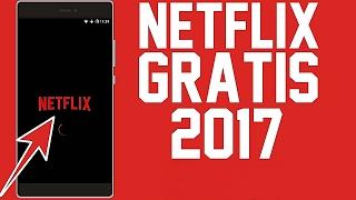 Netflix Gratis 2020
