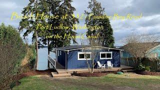 3321 Paradise Bay Beach House