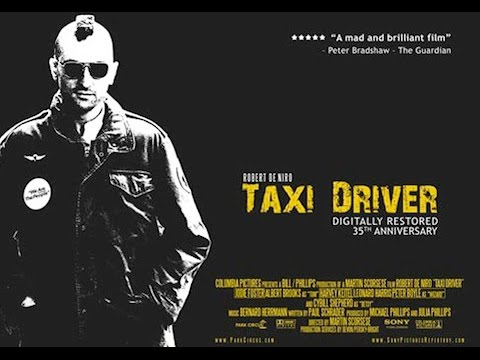 TAXI DRIVER 1976 trailer
