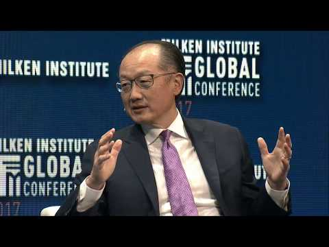 MIc'd Up | Part 2: Jim Yong Kim in Conversation with Michael Milken