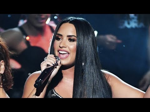 Demi Lovato BLASTS Haters & Trolls With...