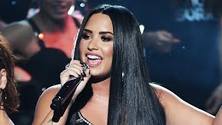 Demi Lovato BLASTS Haters & Trolls With