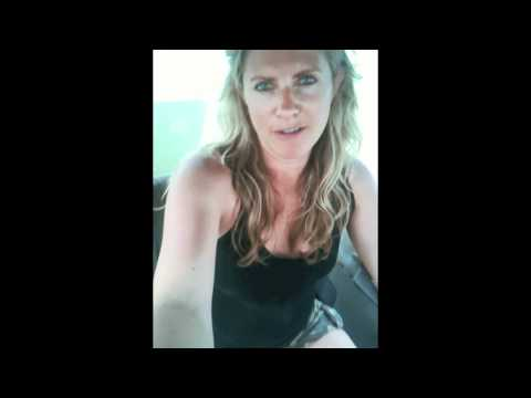 HAY BALING DOCUMENTARY funny  Christine Adams