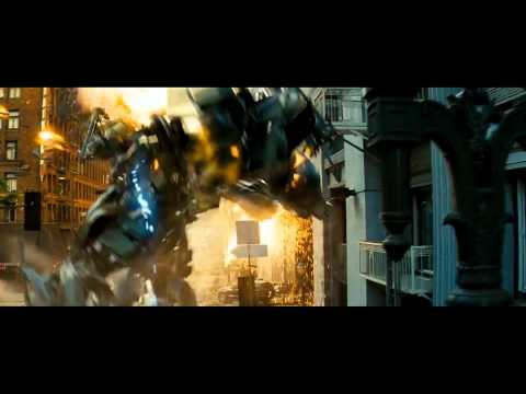 Transformers Original Theme Song Cover
