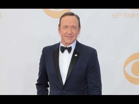 Kevin Spacey to Host 2017 Tony Awards on June 11th