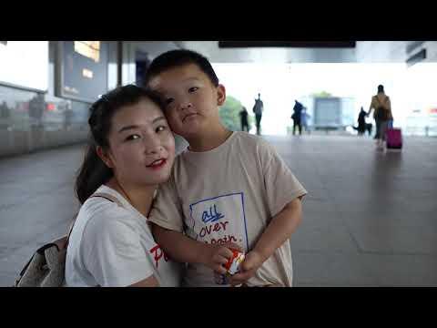 Liebherr - Mobilität in China, Teil 2 - Rasante Entwicklung des Schienenverkehrs