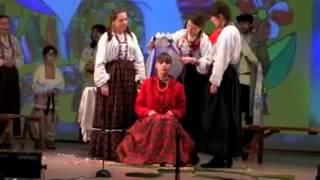 БЕЛОСТОК, Свадьба в Польше, Народные традиции ПОЛЬШИ