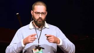 Anksioznost ne treba da bude tabu | Žarko Petrović | TEDxNoviSad