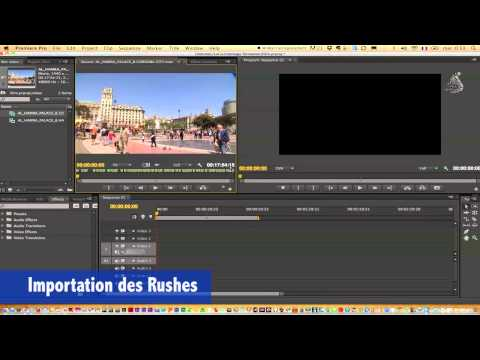 formation professionnelle en montage vidéo