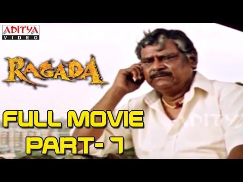Ragada Hindi Movie Part 7/12 - Nagarjuna, Anushka