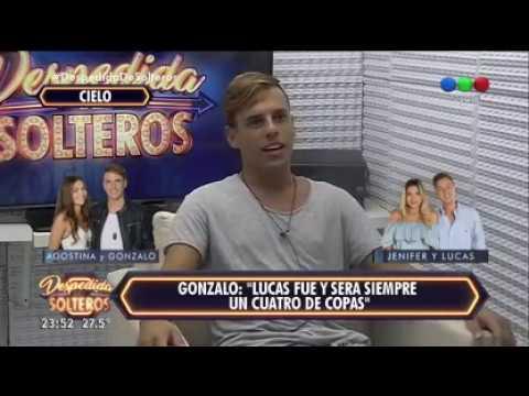 Gonzalo: