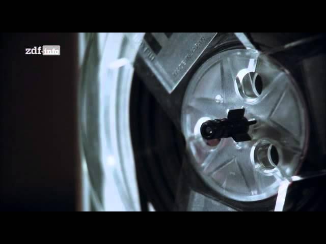 Im Netz der Mafia Folge 1. Der Strippenzieher Sam Giancana