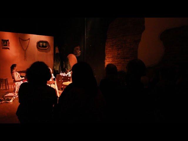 IMPA es un barrio: Centro Cultural El Archibrazo