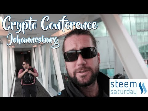 Traveling to Steem Satuday Johannesburg | First time on the Gautrain