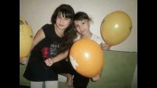 Настя и Зоя