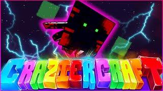 minecraft crazier craft smp battling the ur ghast episode 23
