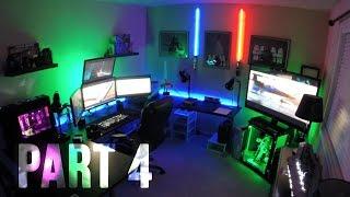 Room Tour Project - Best Gaming Setups & Battlestations Ep. 4