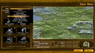 Let's play Hunting Unlimited 2009 Part 1