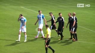 Fußball: SVS gegen Ritzing