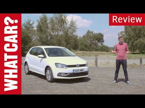 Volkswagen Polo 2014 review - What Car?