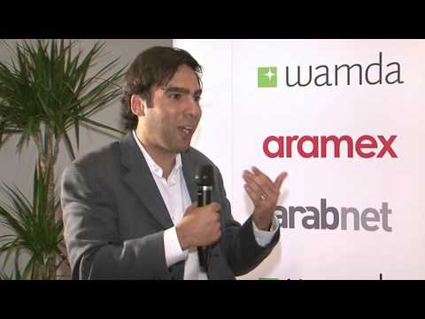 Investing in Educating Consumers about E-Commerce: Muhammed Mekki of Namshi [Wamda TV]