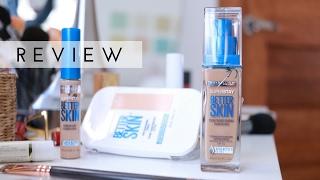 Una base para usar todos los días | Maybelline Superstay Better Skin