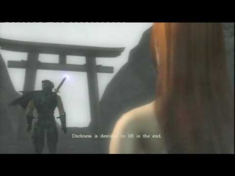 Ninja Gaiden Sigma 2 - Kasumi Second Appereance (HQ)