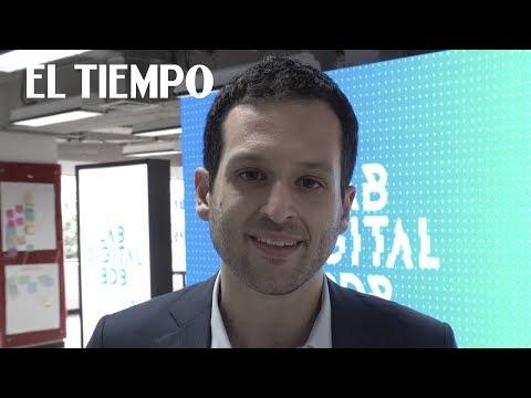 Así fue el lanzamiento de Lab digital del Banco de Bogotá | EL TIEMPO
