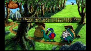 Blazing Dragons pt 4