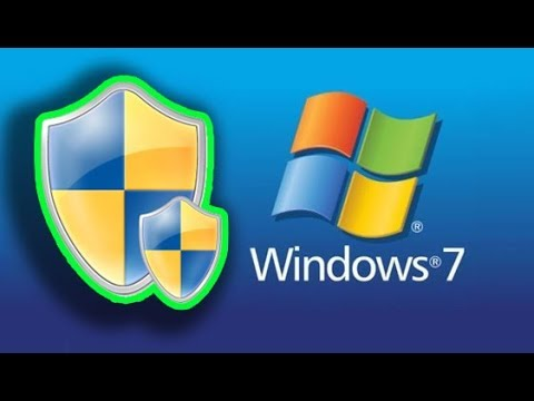 Как включить режим администратора windows 7
