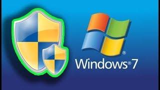 Як увімкнути або вимкнути Обліковий запис адміністратора в Windows 7
