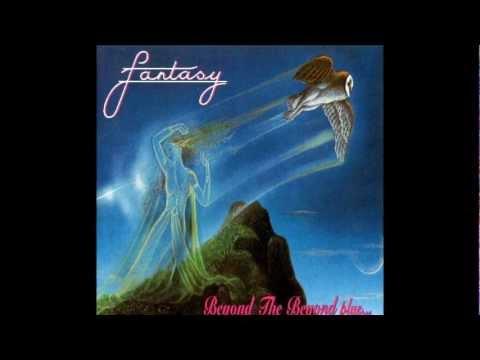 FANTASY -- Beyond The Beyond Plus... -- 1974