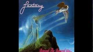 FANTASY -- Beyond the Beyond Plus... -- 1974