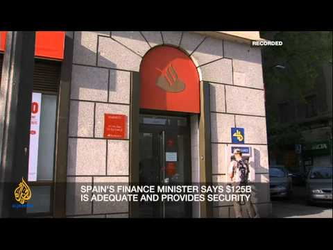 Inside Story - Spain bailout: A painkiller or cure?