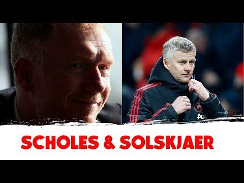 Paul Scholes' Oldham risk and Solskjaer closer to Man United job?