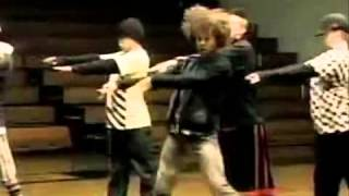 Corbin Bleu   Push It To The Limit Official Music Video)