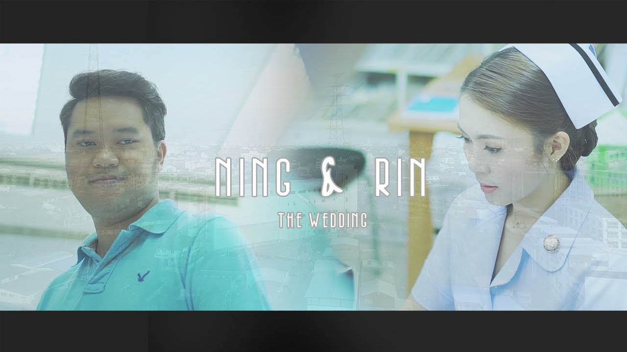 Wedding Shortfilm K Ning+Rin