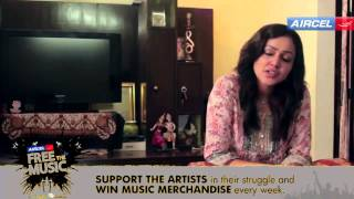 Download Hindi Video Songs - Join Chinmayi in the struggle to Free the Music