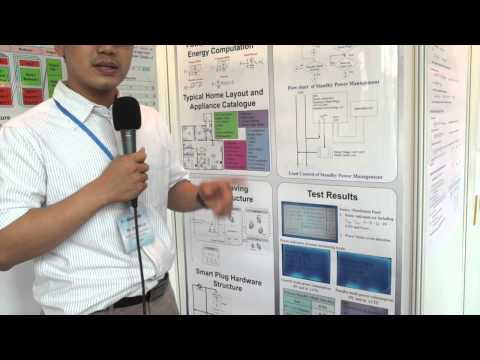Design and Implementation of a Smart Home Energy Saving System By Multi-Microprocessors