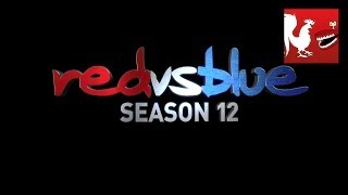 Red vs. Blue Season 12: Teaser Trailer