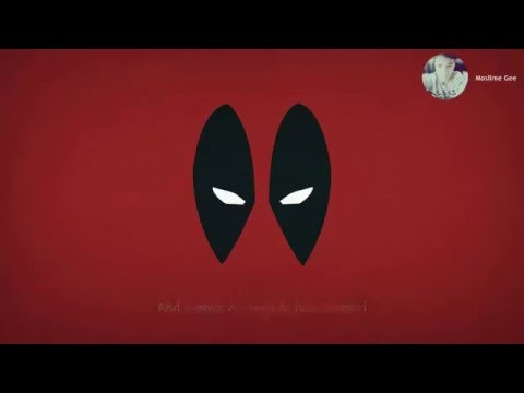 JUICE NEWTON - Angel Of The Morning [Opening Song From Deadpool] Lyrics video