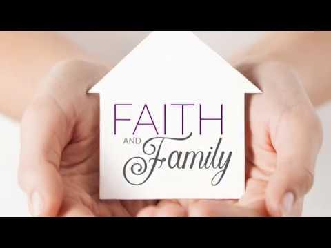 """St. Luke's """"Faith & Family"""" - God Created You"""
