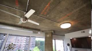e-lofts 10 foot ceilings