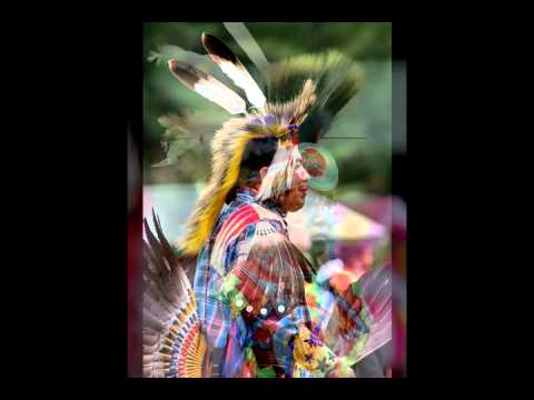 Stockbridge-Munsee Pow Wow 2015